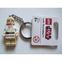 Lego Star Wars Key Chain Luke