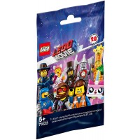 The Lego Movie 2 Collectible Minifigure Crayon Girl In Sealed