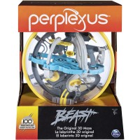 Perplexus Beast 3D Maze Game With 100 Obstacles Edition May