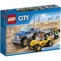Lego City Great Vehicles Dune Buggy