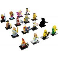 Lego Minifigures Series 17 71018 Building