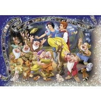 Ravensburger Memorable Disney Moments 40320 Piece Jigsaw Puzzle The Largest Disney Puzzle In The