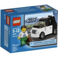 Lego City Small Car