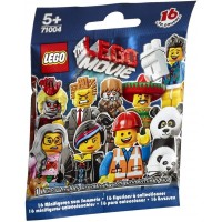Lego The Movie Minifigure Collection Series 12 Mystery Pack 1 Random Mini