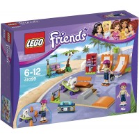 Lego Friends Heartlake Skate