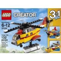 Lego Creator Cargo