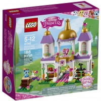 Lego L Disney Whisker Haven Tales With The Palace Pets Palace Pets Royal Castle 41142 Disney Toy