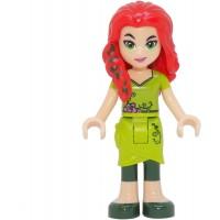 Lego Dc Super Hero Girls Poison Ivy