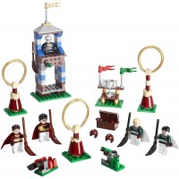Lego Harry Potter Quidditch Match 4737 Discontinued By