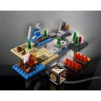 Lego Games Heroica Draida