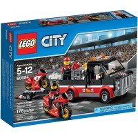 Lego City Great Vehicles Racing Bike