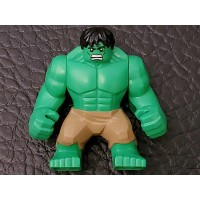 Lego The Hulk From A