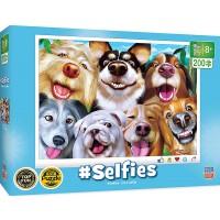 Selfies Goofy Grins 200Pc