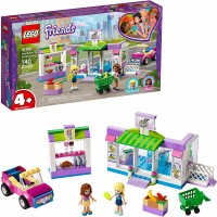 Lego Friends Heartlake City Supermarket 41362 Building Kit New 2019 140 Pieces
