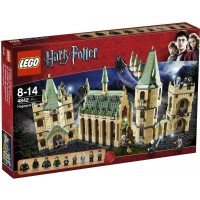 Lego Harry Potter Hogwarts Castle 4842 Discontinued By