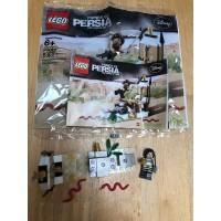 Lego Brickmaster Exclusive Mini Building Set 20017 Prince Of Persia