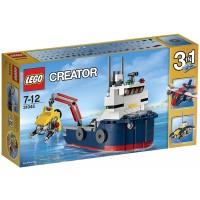 Lego Creator Ocean