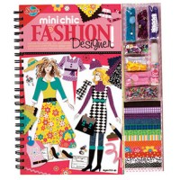 Crayola Fashion Designer Kit