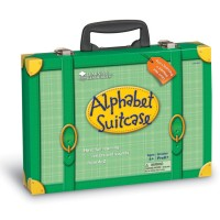 Alphabet Suitcase Language Activity Set