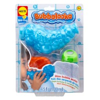 Bubbalooka Bubble Blowing Bath Toy