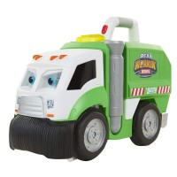 The Super Duper Toy Eating Garbage Truck