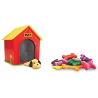 Ruff's House Teaching Tactile Developmental Toy