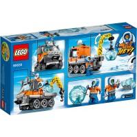 Lego City 60033 Arctic Ice