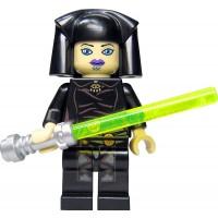 Lego Minifigure Star Wars Luminara Unduli With