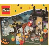 Lego Trick Or Treat Halloween Seasonal Set