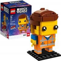 Lego The Movie 2 Brickheadz Emmet 41634