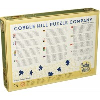 Cobble Hill The Potting Shed Jigsaw Puzzle 1000
