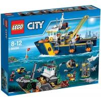 Lego City 60095 Deep Sea Exploration