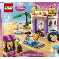 Lego Disney Princess Jasmines Exotic