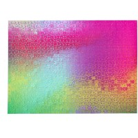 Clemens Habicht 1000 Piece Changing Color Jigsaw