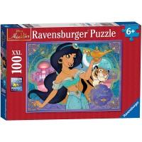 Ravensburger Disney Princess Jasmine Xxl 100Pc Jigsaw