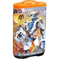 Lego Hero Factory Stormer 20