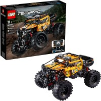 Lego Technic 4X4 X Treme Off Roader 42099 Building Kit 958