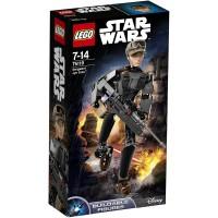 Lego Star Wars 75119 Sergeant Jyn
