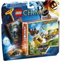 Lego Chima 70108 Royal