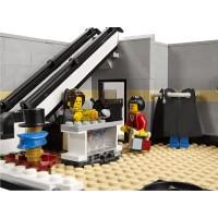 Lego Creator Grand Emporium 10211 Discontinued By