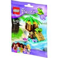 Lego Friends Turtles Little