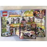 Lego Friends Heartlake City Pet Center Emmas Mobile Vet