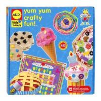 Yum Yum Crafty Fun