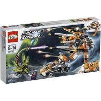 Lego Space Bug Obliterator