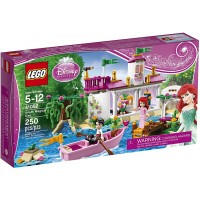 Lego Disney Princess Ariels Magical Kiss 41052 Discontinued By