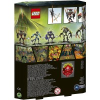 Lego Bionicle Lava Beast