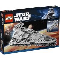 Lego Star Wars Midiscale Imperial Star Destroyer