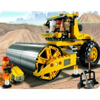 Lego City Set 7746 Singledrum
