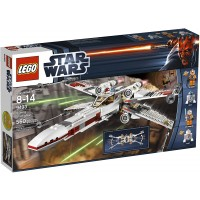Lego Star Wars Xwing Starfighter 9493 Discontinued By