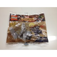 Lego Super Heroes Thor And The Cosmic Cube